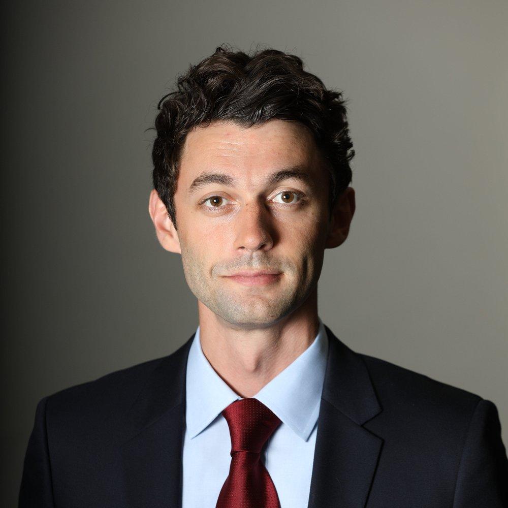Jon Ossoff (GA-06)