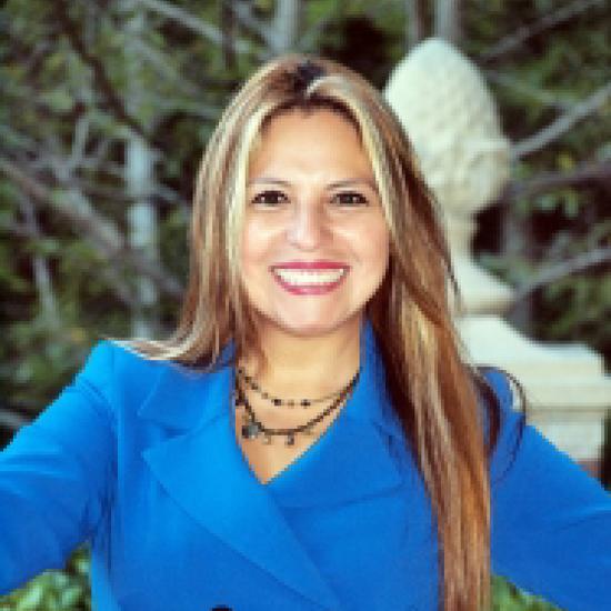 Elizabeth Guzman (VA-HD-31)