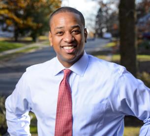 Justin Fairfax (VA-Lieutenant Governor)