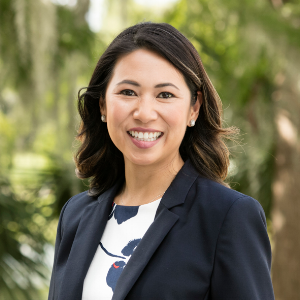 Congresswoman Stephanie Murphy    U.S. House (FL-7)
