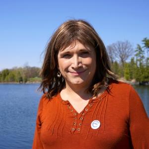 Christine Hallquist    Vermont
