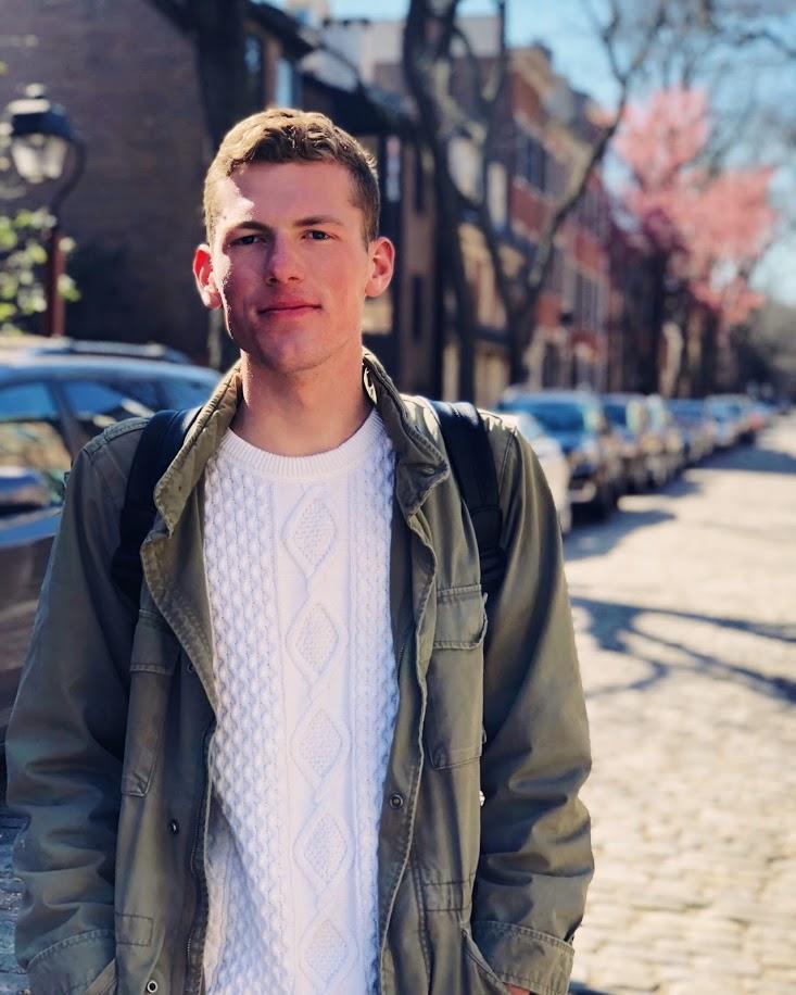 Kyle Tuverson