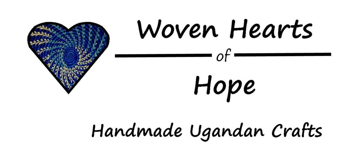 Woven Hearts Of Hope