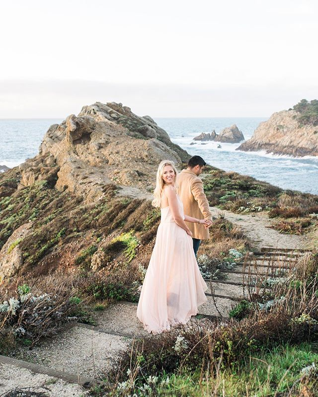 Big Sur did not disappoint. I am dying to go back to this beautiful location😍 who's coming on my next adventure? I want to collab with as many companies possible before my busy season picks up again. I have 4 styled shoots coming up in the next month and I'm pretty stoked to share them with you guys!! Photographer : @ohlovelyphotography Makeup : @hairbymorrgaann Model : @kellyryanvink
