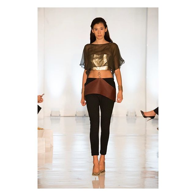 5 days to go! Look at those bracelets, check out Cory Glasgow's beautiful work!  Link in bio👆🏼 . . . . . #studio450 #newyork #nyfw #paris #pfw2017 #gold #fashion #leggings #leather #silk #accessories #jewelry #coryglasgow #friyay #friday #fridaymood  #vibes #caravan #flashbackfriday #followfriday