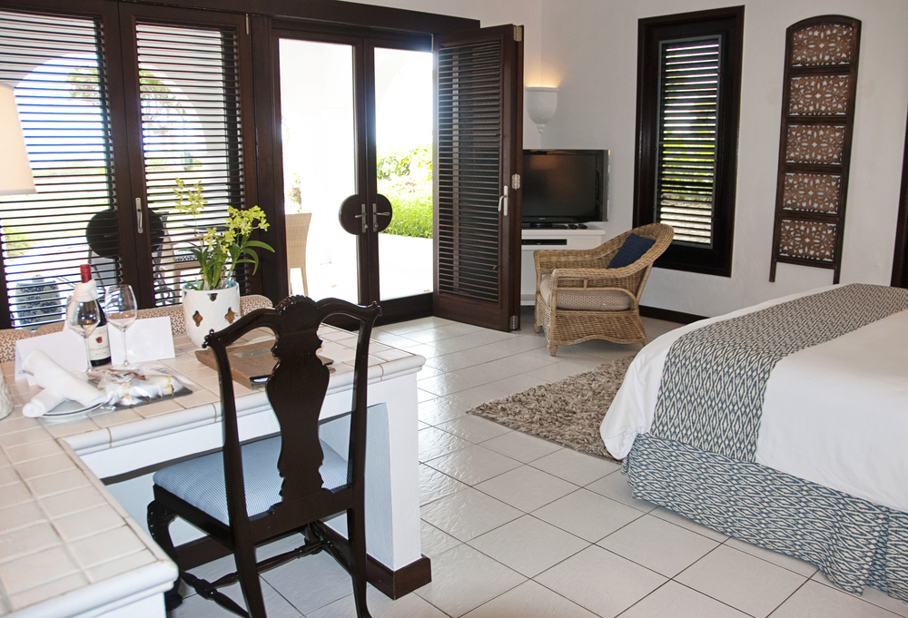 Cap Juluca Luxury Room