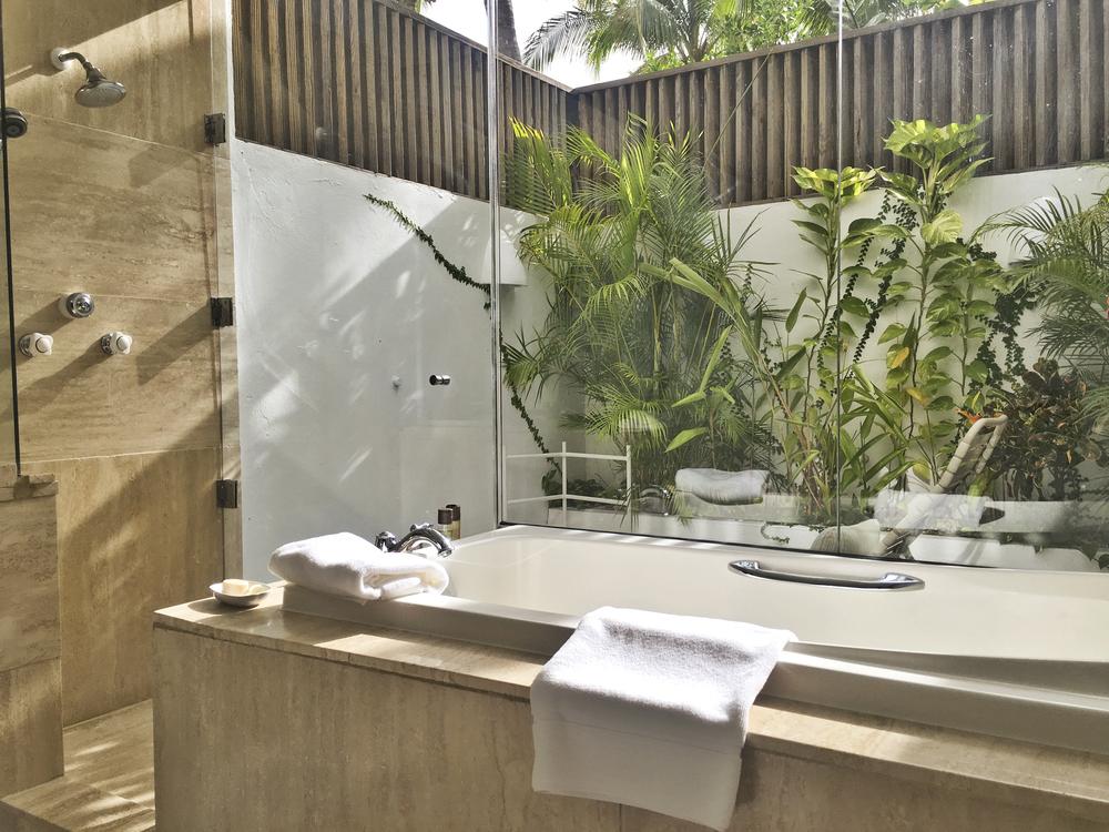 Cap Juluca Bath
