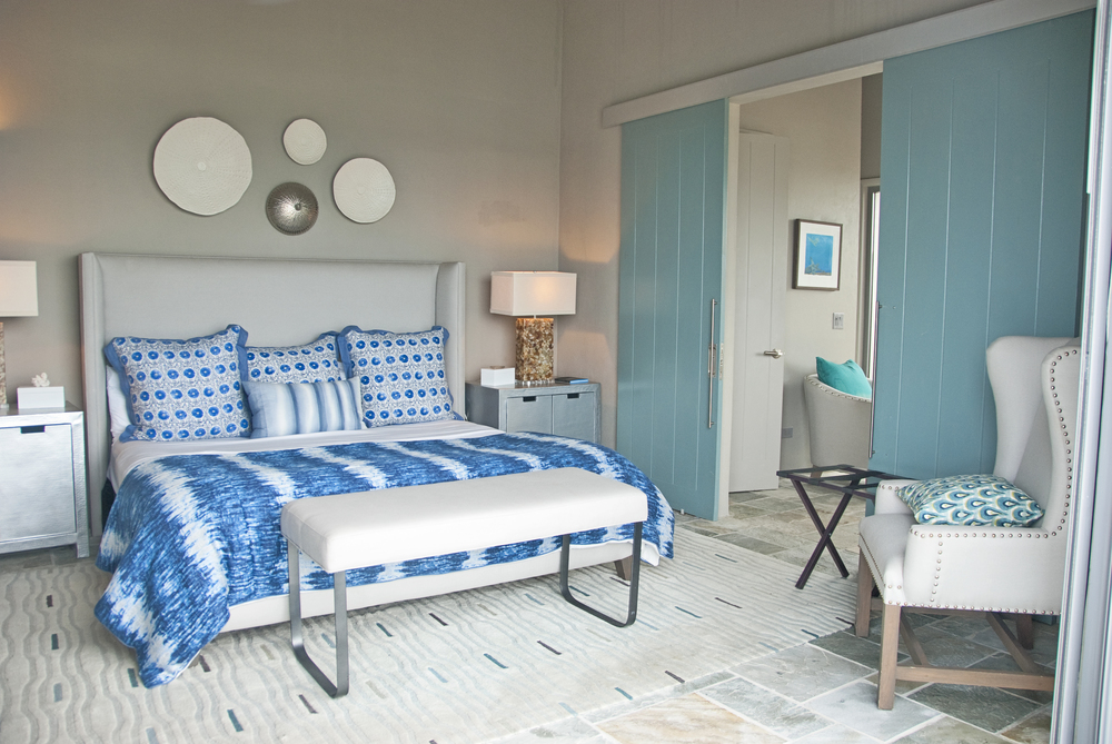 Solaire Villa 4 Master Bedroom