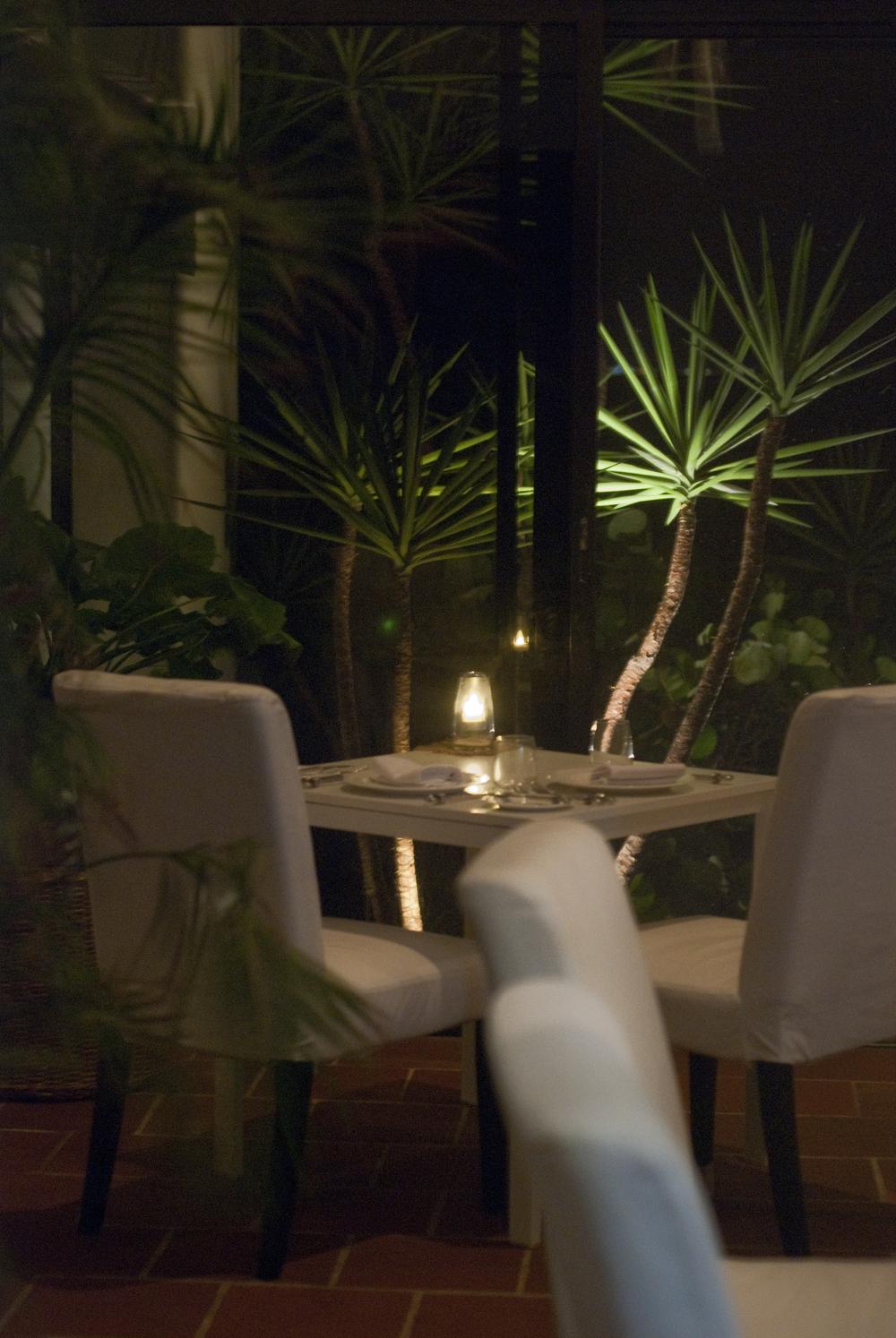 Covecastles Dinner