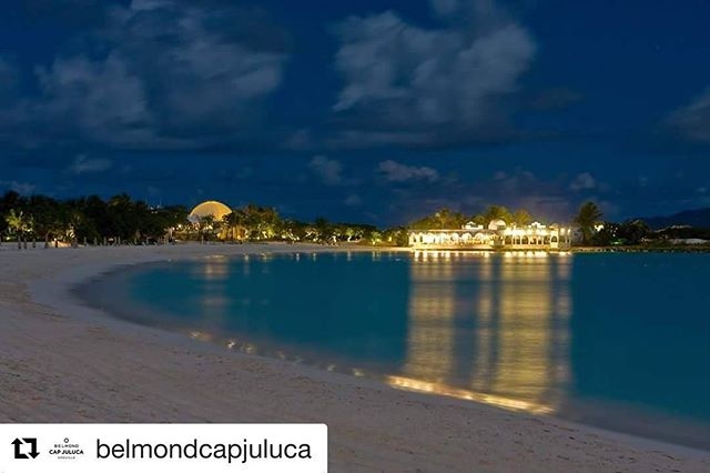 "Coming out of summer hibernation to pass on this repost... (which makes me look forward to 2018 all the more to see this gem reborn!) From @belmondcapjuluca : ""We are dimming the lights tonight to restore our beautiful resort. The re-imagined Belmond Cap Juluca will reopen at the end of 2018. Keep watching for exciting updates!"" #discoverbelmond #belmondcapjuluca #anguilla"