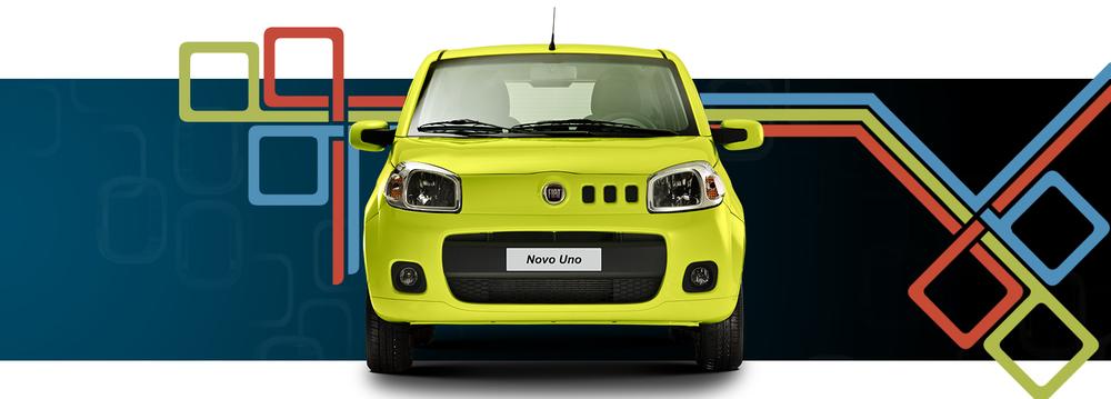 New Uno - Fiat