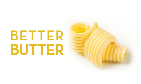 BETTER BUTTER:   Bags:  $4.25, $4.75, $8   Tins: $7, $15, $30   Tin Refills:  $3, $5, $15       Party Bags:  $35