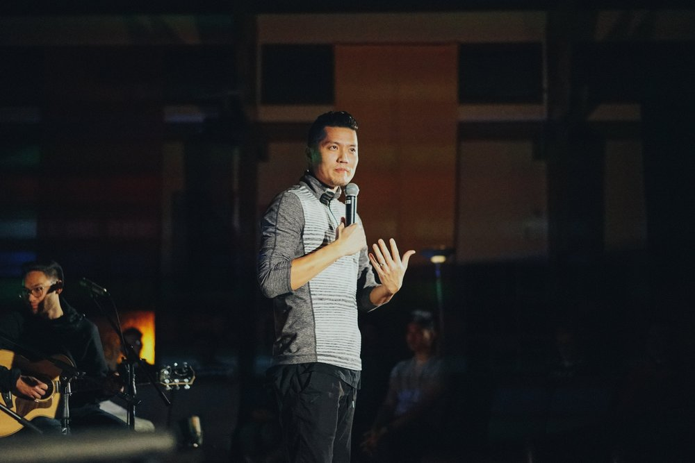 PETER CHENG - REGIONAL DIRECTOR FOR CANADApeter@worshipcentral.ca@petefuzz