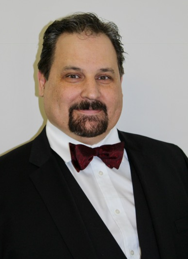 Kristopher Fisher: Executive Director