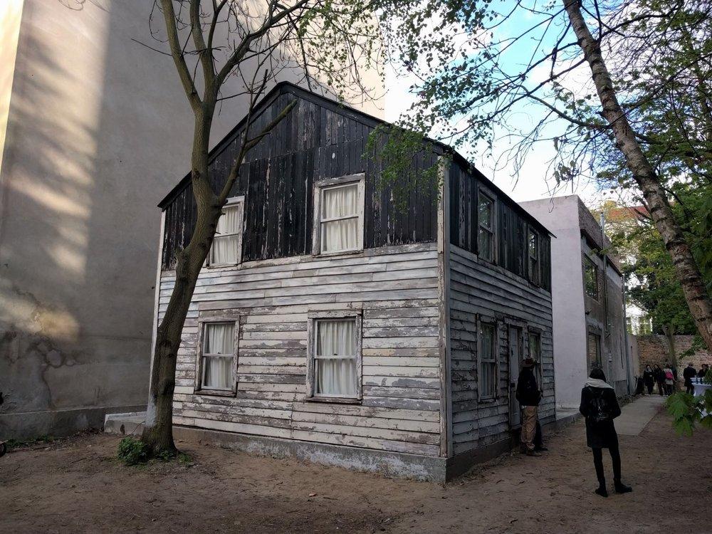RosaParkshouseBerlin