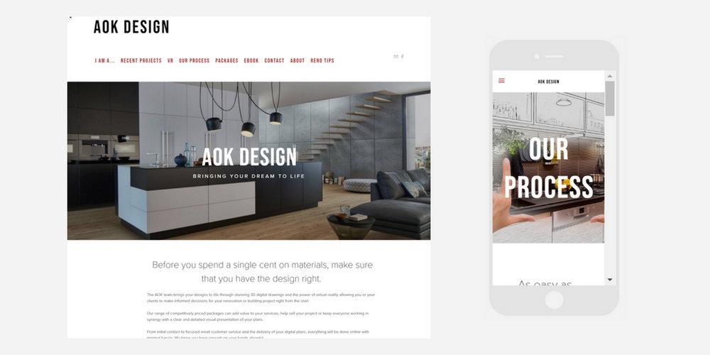 AOK Design