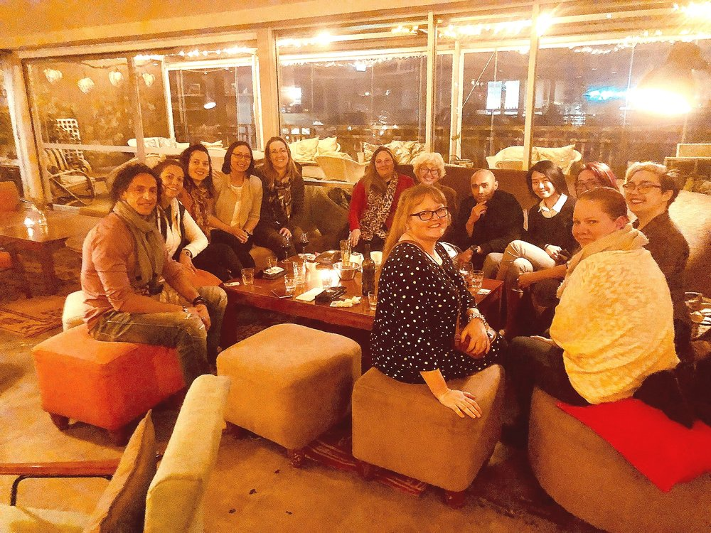 Previous  I Love My Business (Most of the time…)  Meet Up