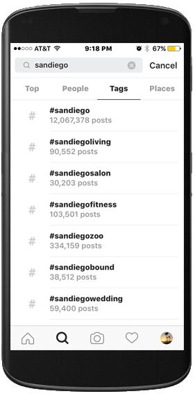san-diego-instagram-hashtags