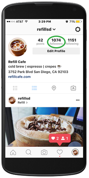 refill-instagram-marketing-followers-month2