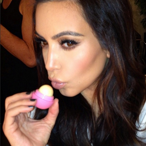 This is the first and last time Kim K will be mentioned in my blog,.. I think