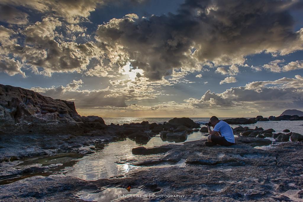 Sunset-Koolina-HDR-20130714-001