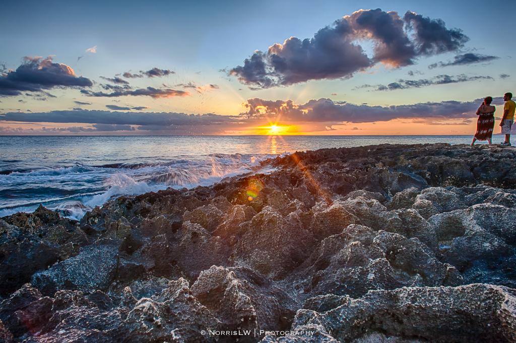 Sunset-Koolina-HDR-20130714-002
