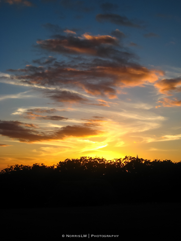 Sunset Pupukea-20130704-002