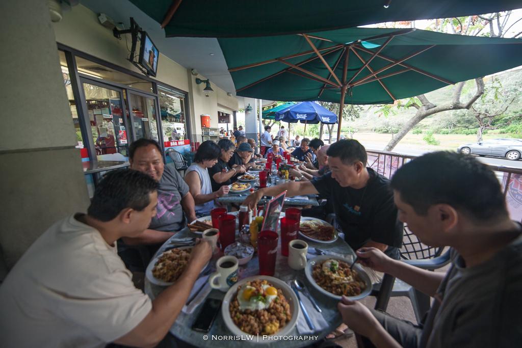 dA Crazies - Big City Diner - Kailua-20130704-001