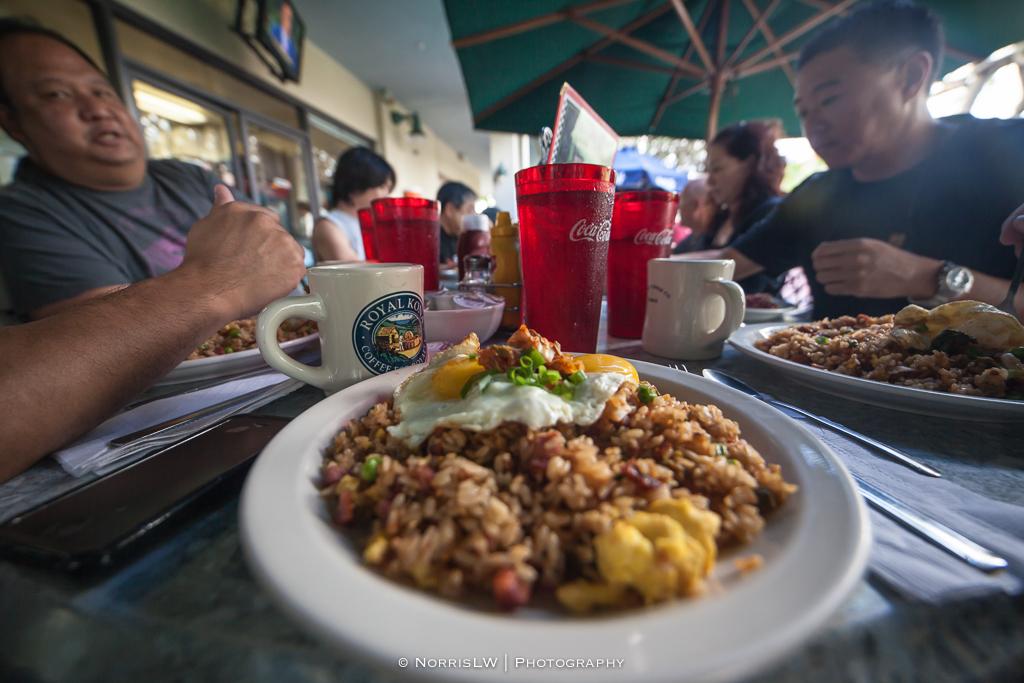 dA Crazies - Big City Diner - Kailua-20130704-002