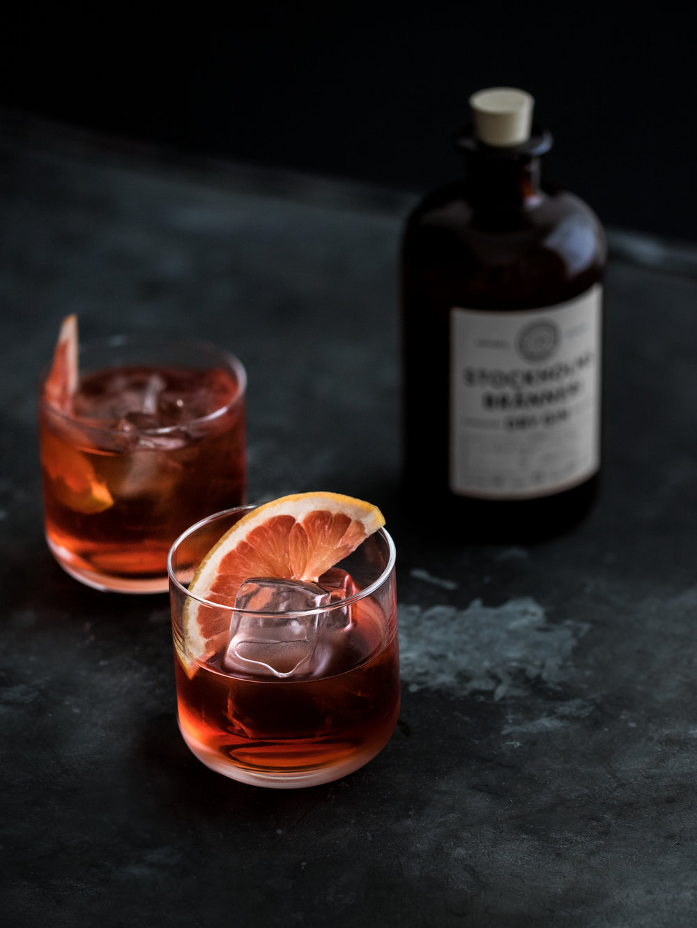 Negroni - Our Fav