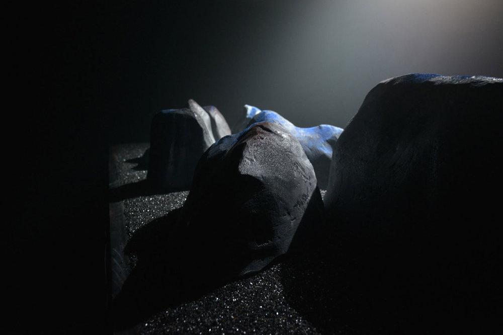 QUEL VERSANT PAULINE SQUELBUT VEN 23 MARS 16H /16H20 / 16H40 / 20H30 / 20H50 / 21H10 TJP GRANDE SCÈNE
