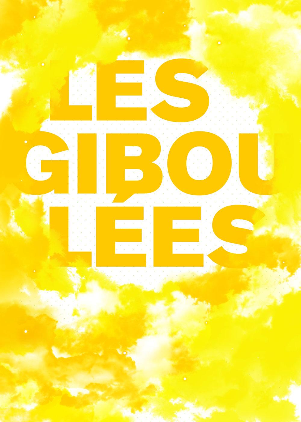 FESTIVAL LES GIBOULÉES   STRASBOURG & EUROMÉTROPOLE  DU 19 AU 24 MARS