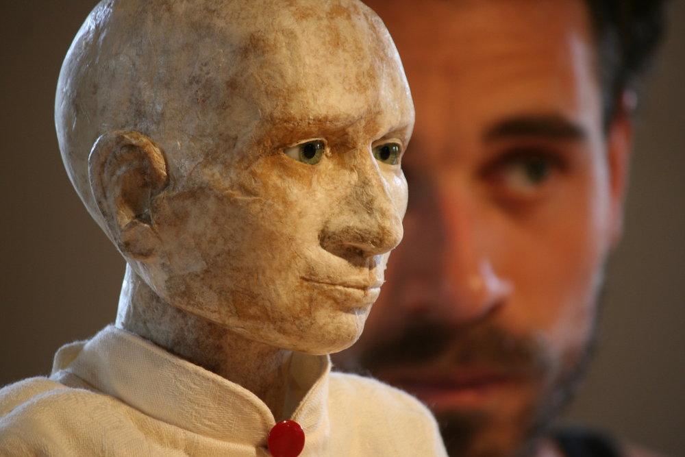 PARCOURS PRO MARS - GABRIEL HERMAND PRIQUET