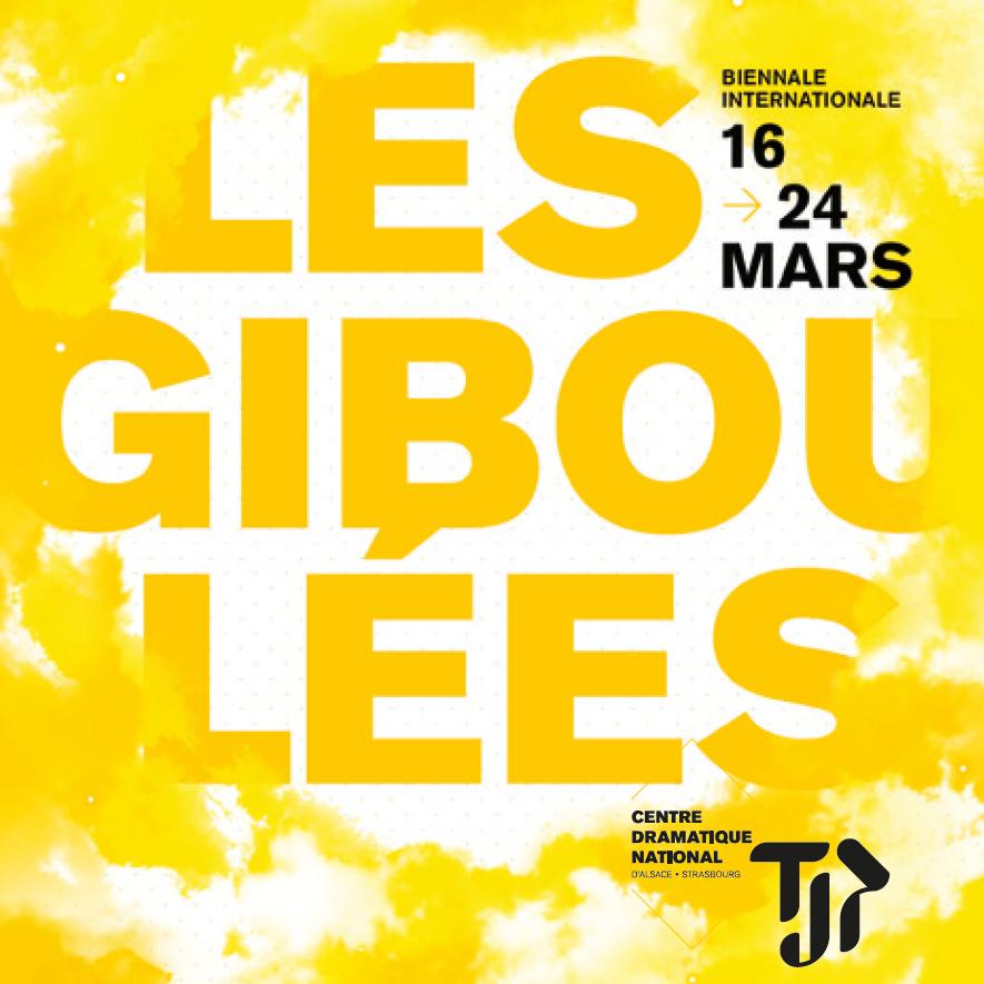 GIBOULÉES  2018