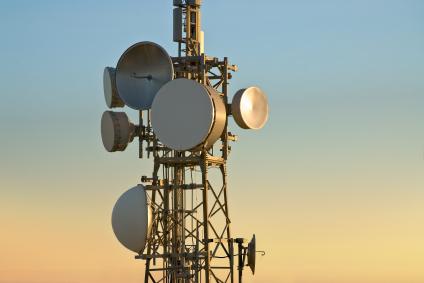 Radio-enlaces Wifi-WiMax-Zigbee
