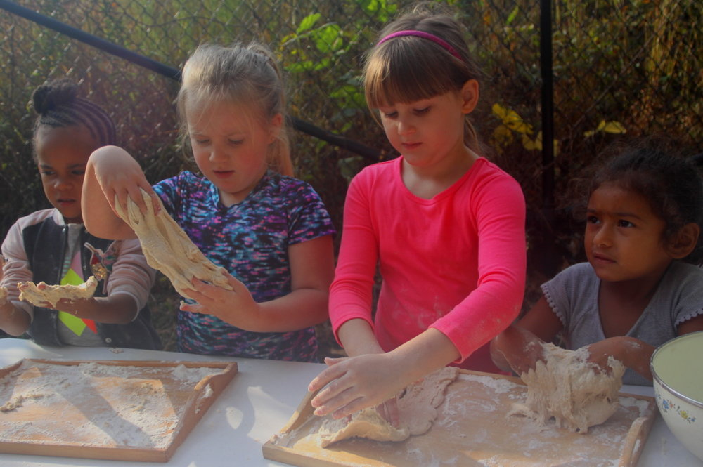 Making bread dough outdoors email.jpg
