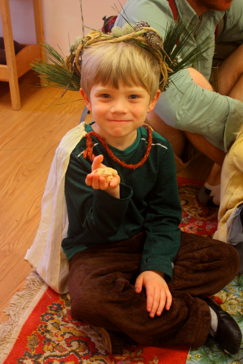 Lucan's 6th birthday celebration email.jpg