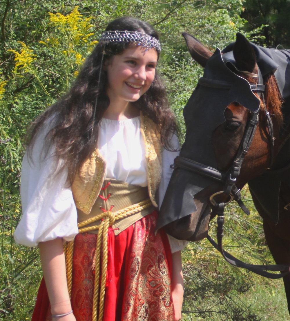 Princess & horse email.jpg