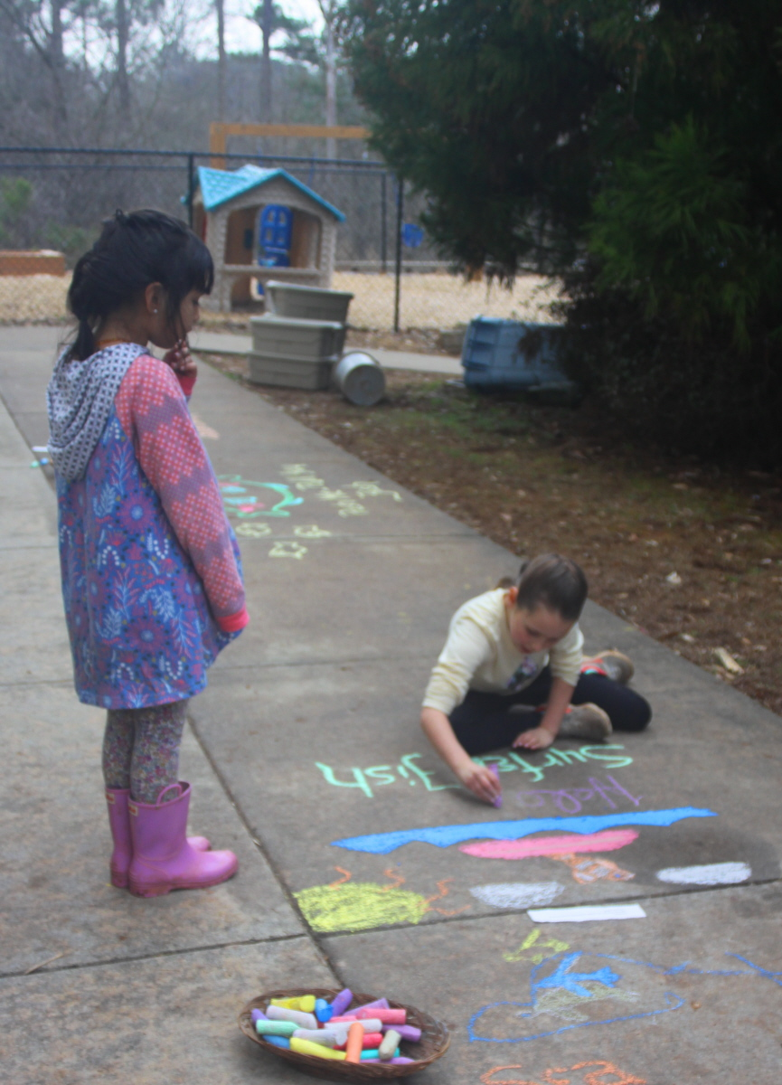 Sidewalk chalk fish creations email.jpg