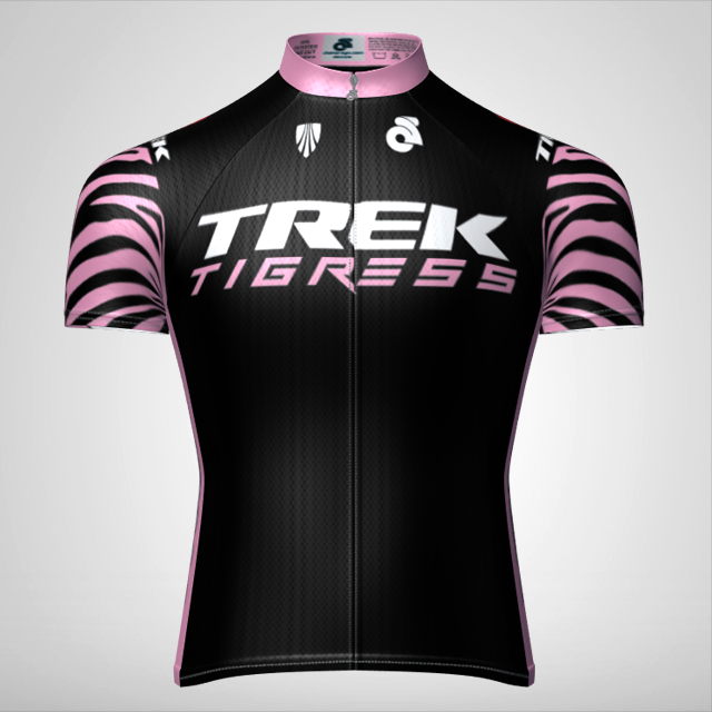 Trek Tigress