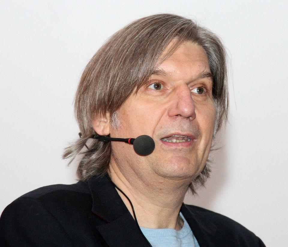 Walter Gebhard zeigte auf, dass es manchmal unabwendbar ist, einen Auftrag abzulehnen.
