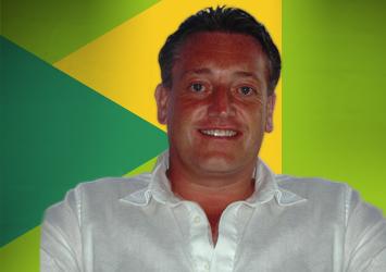 Paul Morris   Managing Director