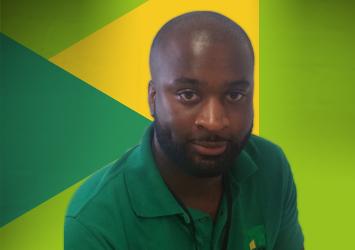 Shaun Reid   Senior Site Representative