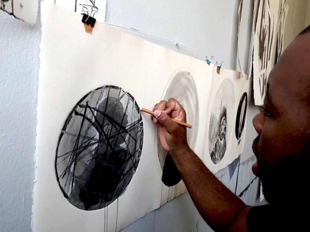 Thina Studio 1