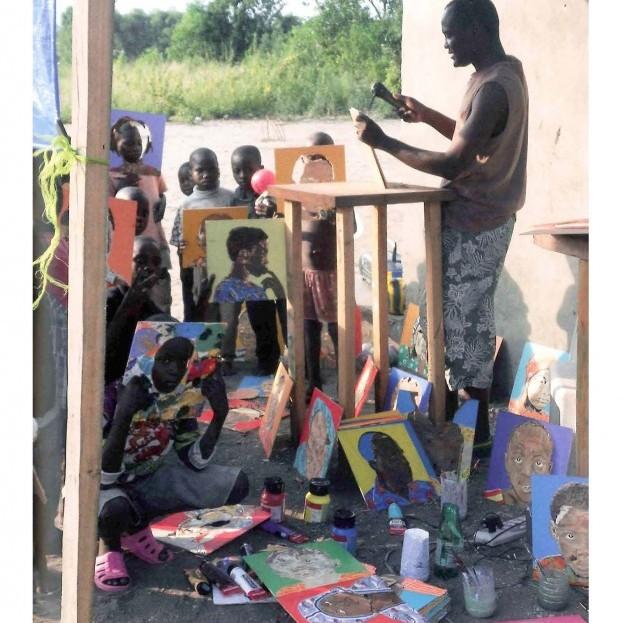 Aime Studio, Congo