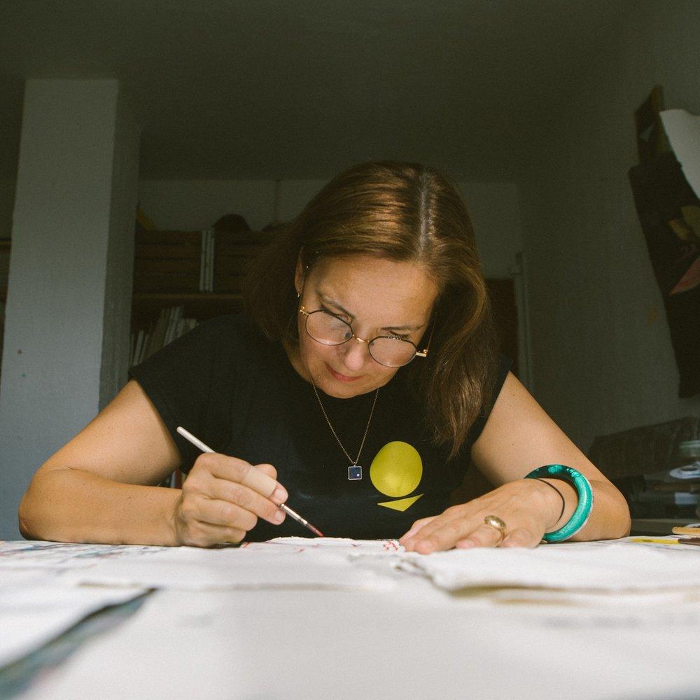 Isabelle Hayman