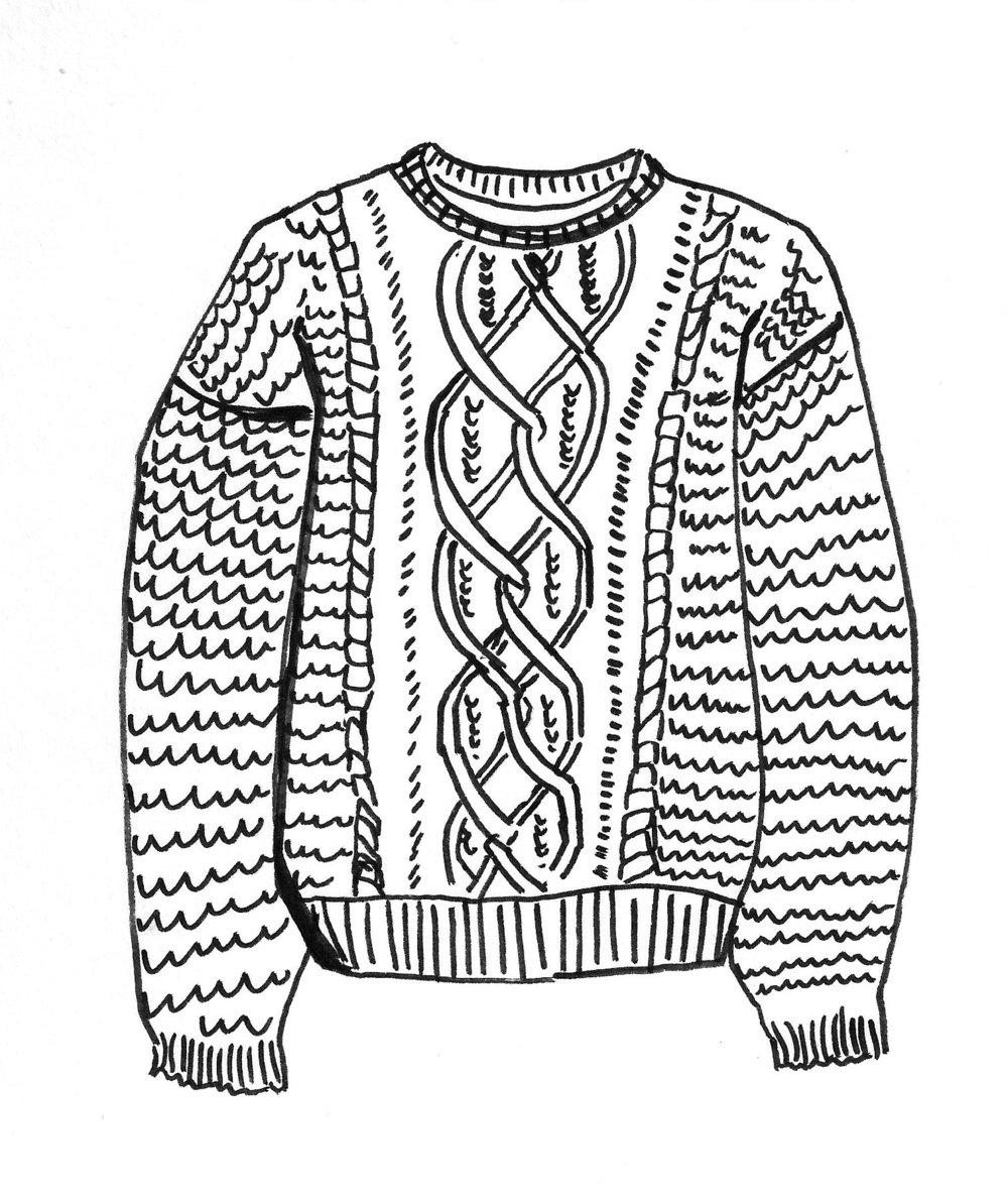 LW - Aran knit jumper .jpg
