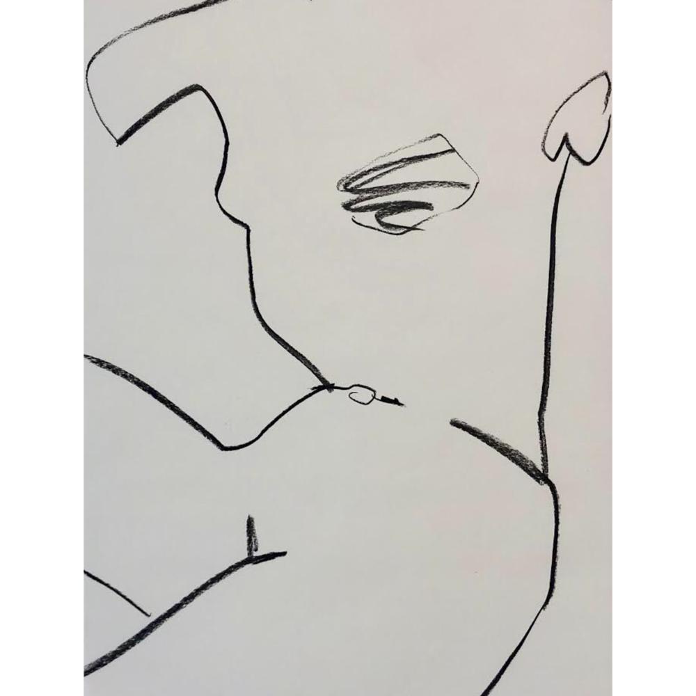 Sketches of venus 1
