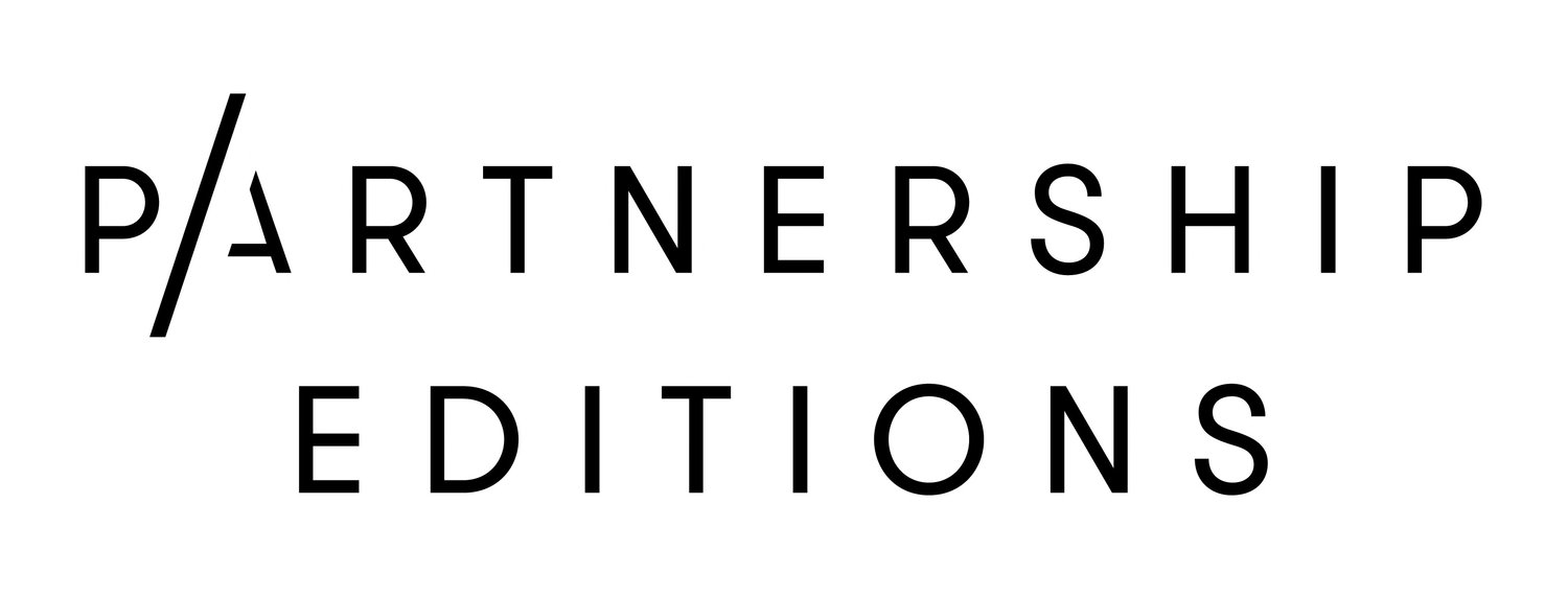 Partnership Editions