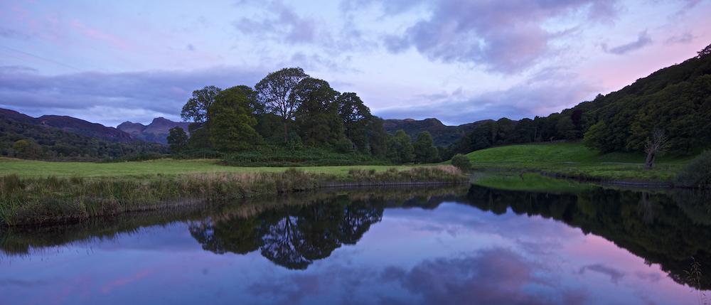 Pre Dawn Elterwater by David Willey.jpg